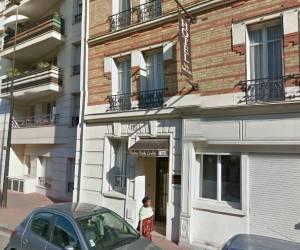 Hôtel résidence neuilly levallois