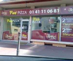 Yan fun pizza