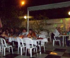 Cafe restaurant du barrage