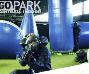 Go park paintball
