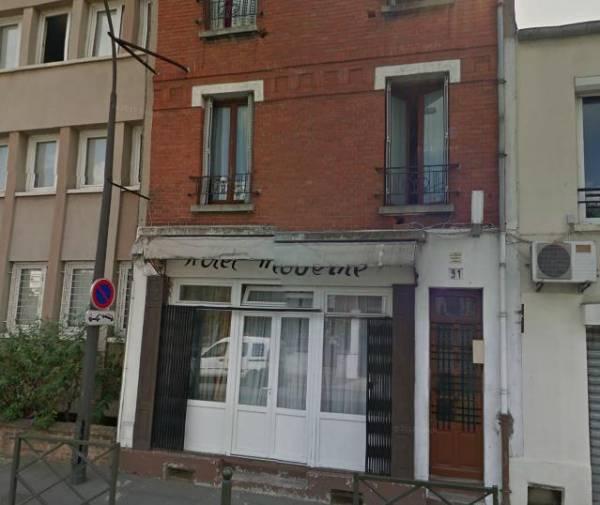 Acheli rachid à Argenteuil 95100  Téléphone, horaires et avis