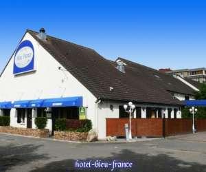 Hôtel restaurant bleu france