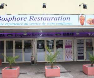 Bosphore restauration