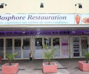 Bosphore restauration