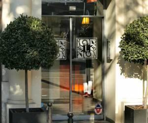 Hôtel libertel austerlitz-jardin des plantes