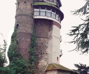 Le moulin d