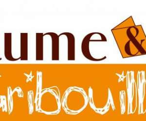 Plume & gribouille