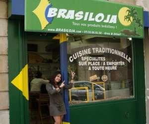 Brasiloja