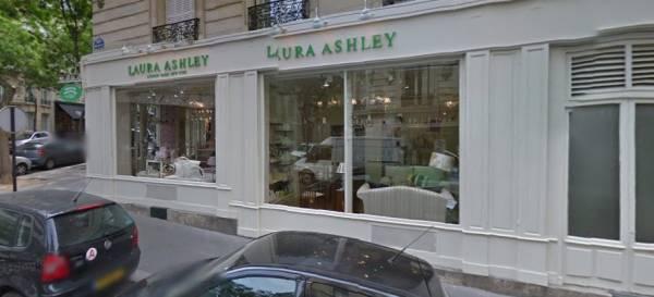 laura ashley paris 16eme arrondissement 75116 t l phone horaires et avis. Black Bedroom Furniture Sets. Home Design Ideas