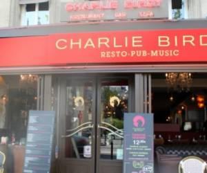 Charlie birdy