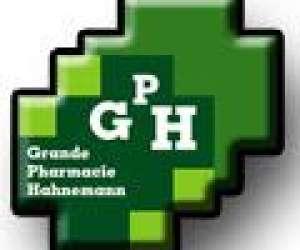 Grande pharmacie hahnemann