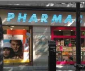 Pharmacie 58
