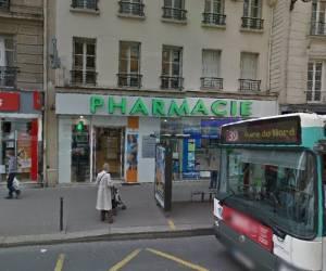 Pharmavance vaugirard