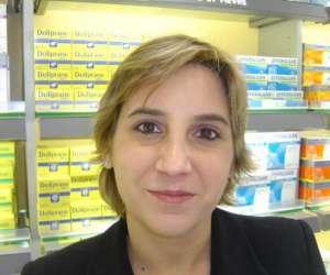 Pharmacie du bataclan