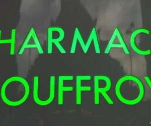 Pharmacie jouffroy