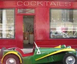 Bijouterie cocktails