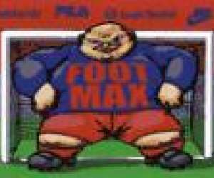 photo Foot Max le Magasin Des Sportifs