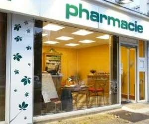 Pharmacie des marronniers