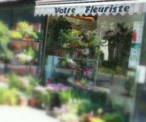 Votre fleuriste