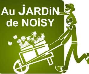 Au jardin de noisy