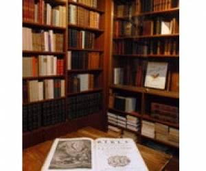 Librairie traineau
