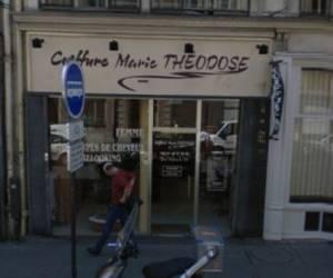 Marie théodose