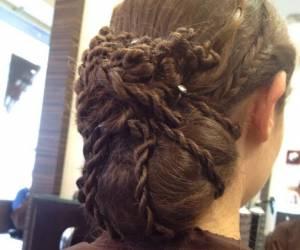 Salon de coiffure naé