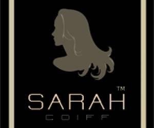 Sarah coiff