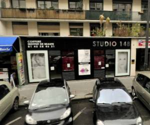 Studio 148