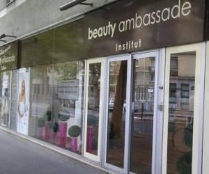 Beauty ambassade