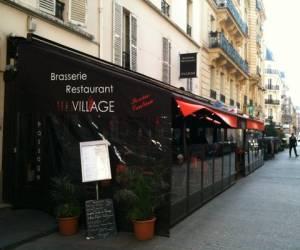 Le village café