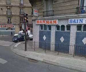 Bains maures (sté)
