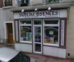 Sublim essences institut