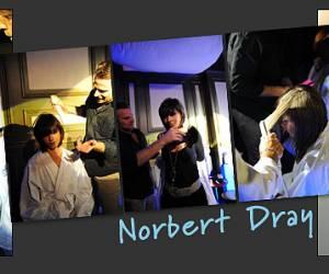 Norbert dray
