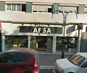 Afsa - coiffeurs