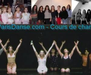 Centre de danse du marais