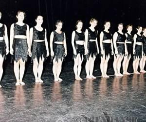 Ecole de danse clothilde kieffert