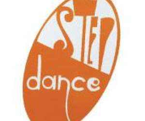 Step dance and music