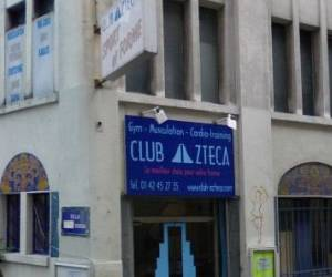 Club azteca