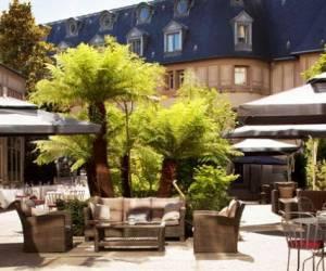 Renaissance paris hôtel le parc trocadéro membre