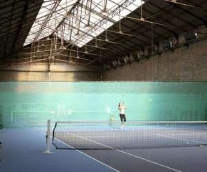 Tennis club mozart