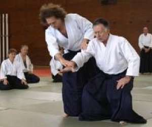 Aikido club lafayette (association)