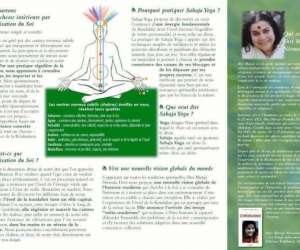 sahaja yoga méditation