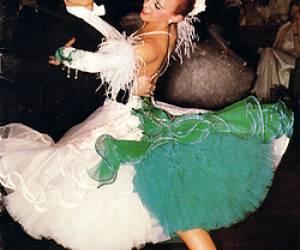 Académie de danse odile auxenfants