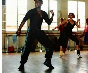 Art ma dance