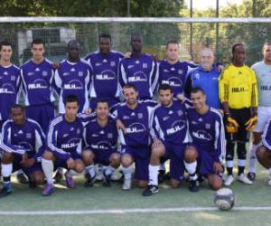 Argenteuil football club