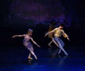 Ballets artemis