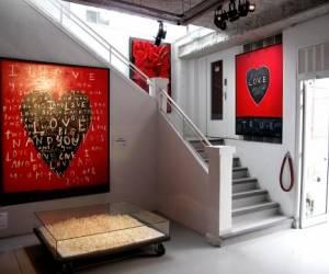 Galerie w