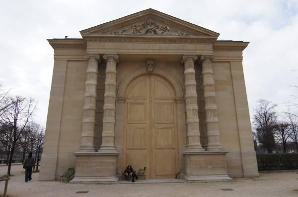 Mus e de l 39 orangerie des tuileries paris 1er arrondissement 75001 t l phone horaires et avis - Horaires jardin des tuileries ...