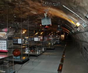 Musée des egouts de paris